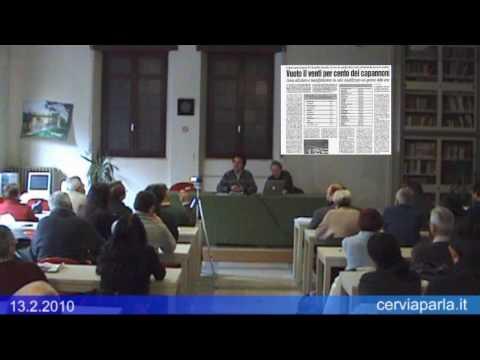 Domenico Finiguerra - Stop al consumo di territorio - Parte 2