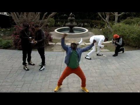 Kevin Hart Presents - Harlem Shake
