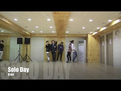 Solo Day (Dance Practice Version)