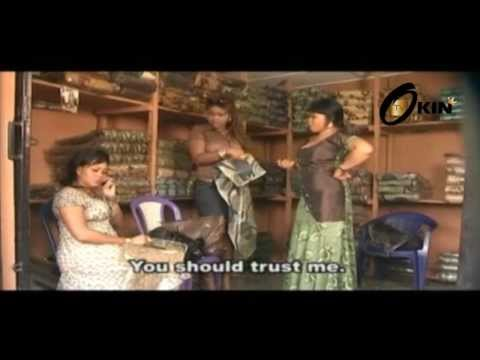 OLADUNJOYE (PART 2) - YORUBA NOLLYWOOD MOVIE 2012