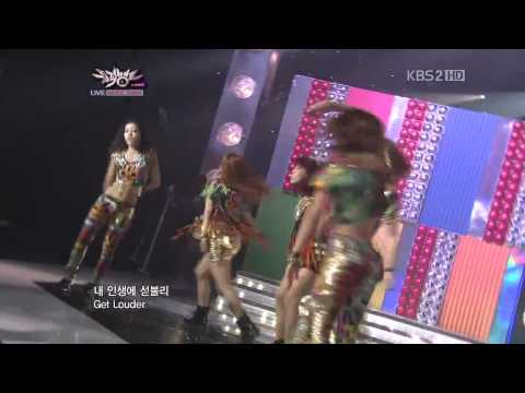 KARA - STEP (Sep 16, 2011) -sZa3ZIW3jME