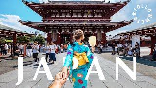 #СледуйЗаМной в Японию (RU)