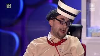 <b>Kabaret Skeczów Męczących</b> - Jadwiga Paździerz w szpitalu (Radio, muzyka, żarty)