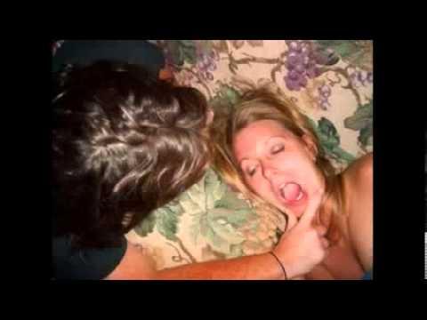 My Edited Video Очень пьяная женщина и с голой задницей.