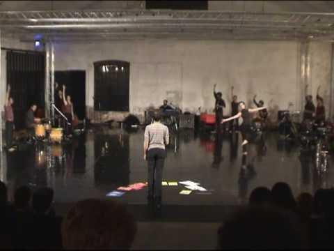 Disfilassi - Musica per gli occhi, danza per le orecchie