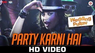 Party Karni Hai Song - Wedding Pullav