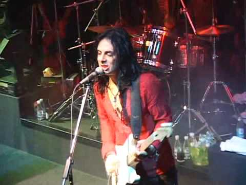 Richie Kotzen- High ( Live in Sao Paulo )