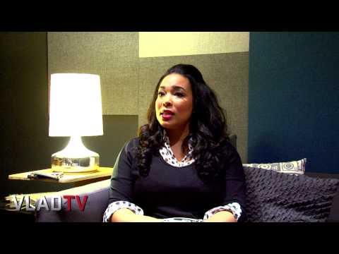 Josie Harris on Floyd Mayweather Abusing Her
