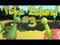 Minecraft | Pixelmon Survival Island EP 3