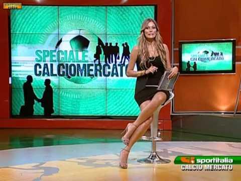 Marica Giannini - Gambe 28/07/2012