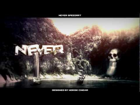 NordikCinema // Never Photo Manipulation Speedart