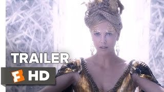 The Huntsman: Winter's War Official Trailer #3 (2016) - Chris Hemsworth Movie HD