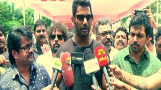 Watch Vishal -