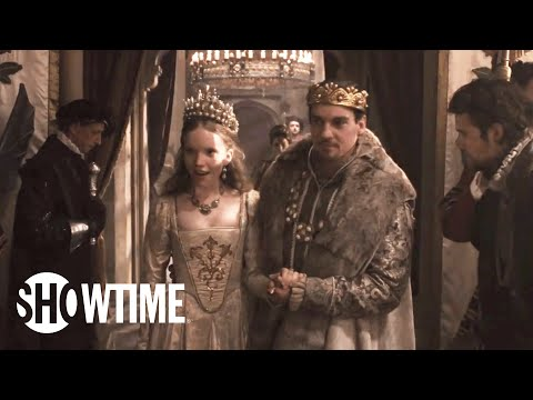 "Trailer czwartego sezonu ""The Tudors"""
