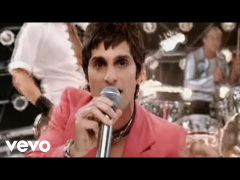Jane&#8217;s Addiction - &#8220;Just Because&#8221;