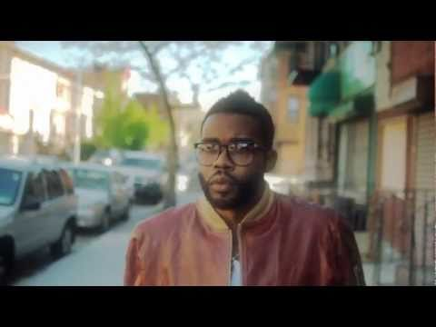 "Pharoahe Monch ""Black Hand Side"" Music Video feat. Styles P & Phonte"