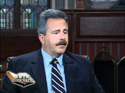 EWTN Bookmark - 10-30-2011 - The Godless Delusion - Doug Keck with Patrick Madrid