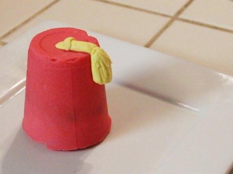 Fez mini cakes - QnB