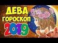 ДЕВА САМЫЙ ТОЧНЫЙ ГОРОСКОП НА 2019 ГОД ♍