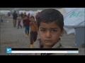 الأمم المتحدة تعلق مساعداتها للنازحين العراقيين  - 16:22-2017 / 2 / 16