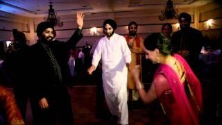 Indyjska impreza