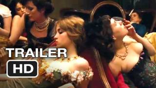 House of Pleasures Official Trailer - L'Apollonide Movie (2011) HD
