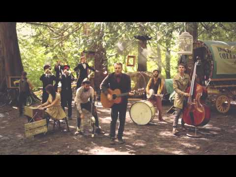 Rend Collective - Build Your Kingdom Here OFFICIAL - UCHCWdd13AXS3OiHvD6oGf0A