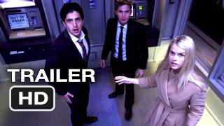 ATM Official Trailer - Alice Eve Movie (2012) HD
