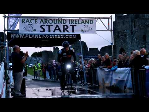 Median Productions - Race Around Ireland 2012 - Part 1 - So it begins