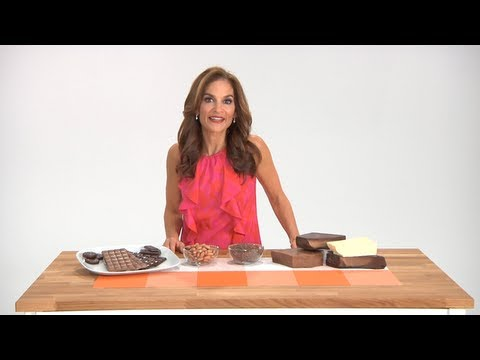 Why Do We Love Chocolate? (What The Heck Are You Eating WIth Joy Bauer)