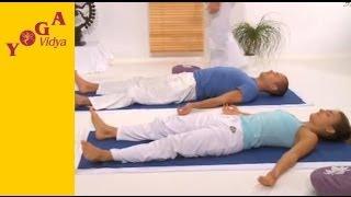 Anfangsentspannung, Om und Mantra