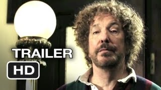 CBGB Theatrical Trailer (2013) - Alan Rickman, Rupert Grint Movie HD