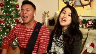 The Reason for The Season Medley - 2012 Christmas Series I [AJ Rafael & Nessa Rica]
