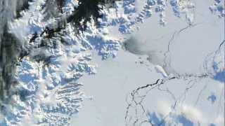 NASA   Ziemia z Orbity 2012
