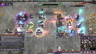 AR Weekly AM Final 2013-04-06: ArchAugust vs. ShelterMe