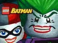 LEGO Batman 100% Walkthrough - All Characters & Unlockables
