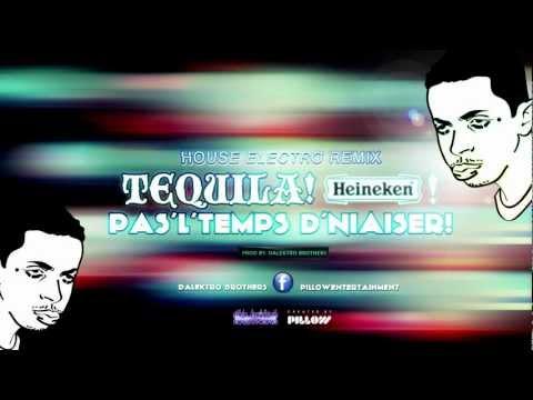 Tequila, Heineken, pas ltemps dniaiser