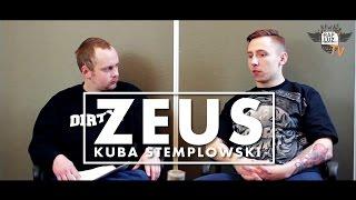 Zeus w RapLuz TV
