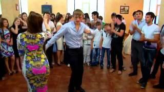 Chechen dance