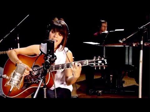 Kany Garcia - Todo Basta [acústica / letra - subtitulos]