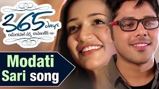 Modatisari Song - RGV 365 Days