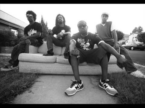 The Pharcyde - I Smoke