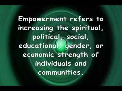 Women Empowerment(short documentary)
