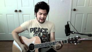 "OTS: ""Half of My Heart"" - A John Mayer Cover"
