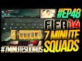 NEXT GEN FIFA 14 ULTIMATE TEAM | 7 Minute Squads #EP48 - INFORM AGAIN!! OMG!