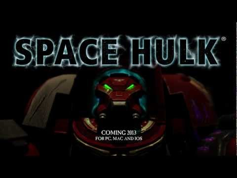 Space Hulk Announcement Trailer