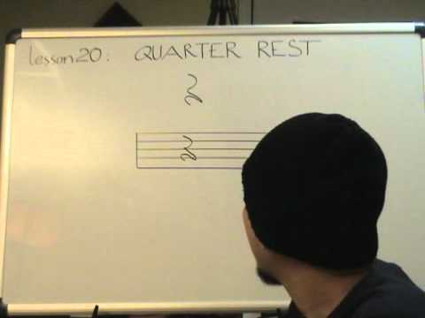 Nhạc lý căn bản - Bài 20
