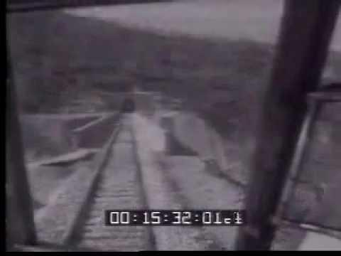 1948: tratta ferroviaria Isernia - Carpinone