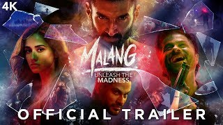 Malang : Official Trailer:
