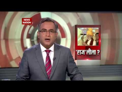 Question Hour: PM Narendra Modi's Dussehra speech at Aishbagh Maidan